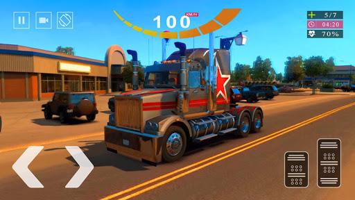 American Truck Simulator 2020  screenshots 8