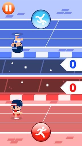 2 Player Games - Olympics Edition 0.5.1 screenshots 2