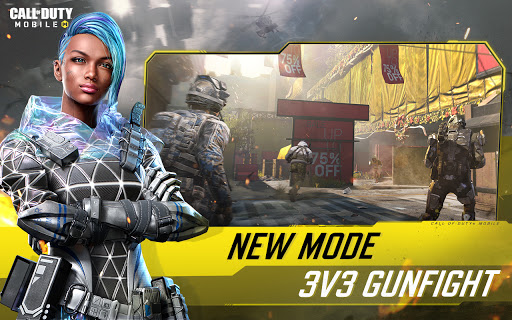 Call of Dutyu00ae: Mobile - Garena 1.6.21 screenshots 3