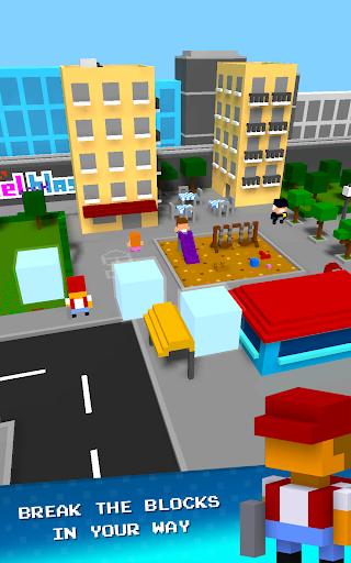 Pixel Blast 3D 3.0.13 screenshots 2