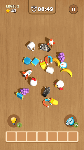 Match Master 3D - Matching Puzzle Game 1.3.0 screenshots 1