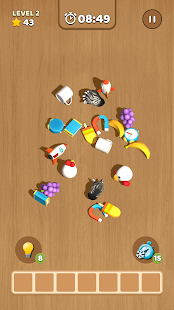 Match Master 3D - Matching Puzzle Game