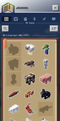 Minecraft Earthのおすすめ画像3