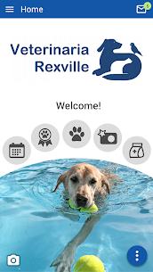 Veterinaria Rexville 300000.2.44 [Mod + APK] Android 1