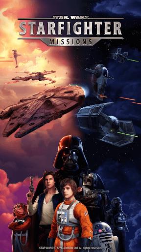 Star Warsu2122: Starfighter Missions 1.06 screenshots 9