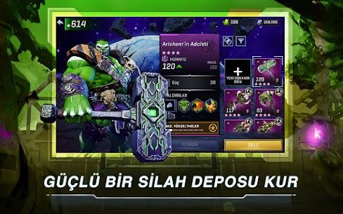 Marvel Şampiyonlar Ülkesi APK İNDİR 3