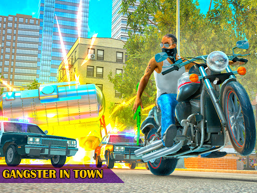 Real Gangster Crime Simulator New Games 2021 2.8 Screenshots 5