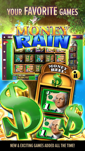 Hard Rock Social Casino 1.18.6 screenshots 4