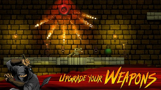 Ninja's Dungeon Mod 1.1 Apk (Unlimited Gold) 4