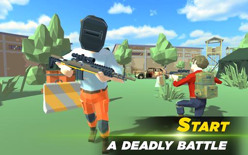 Stickman Battleground Shooting Survival 2019 1 screenshots 3