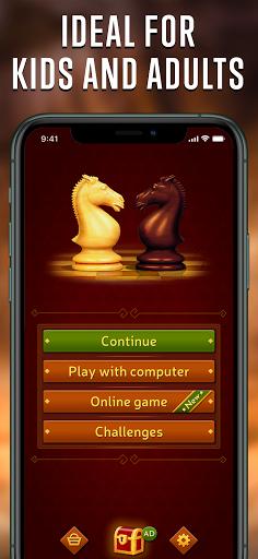Chess - Clash of Kings 2.17.0 Screenshots 4