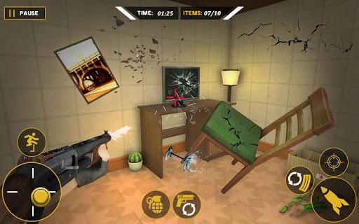 Destroy Neighbor House 1.1.10 screenshots 1