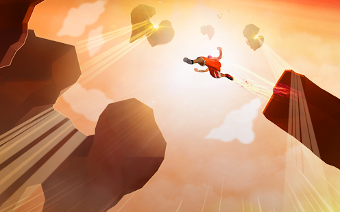 Sky Dancer Premium Screenshot