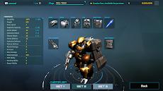 Armored Frontierのおすすめ画像3
