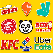 All In One Online Food Delivery:Food Ordering App