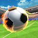 フリーキックチャンピオン - Androidアプリ