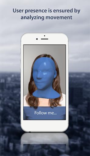 BioID Facial Recognition  Screenshots 3
