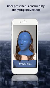 BioID Facial Recognition 3