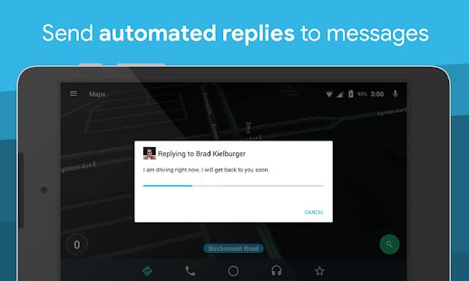 AutoMate - Car Dashboard: Driving & Navigation  Screenshots 13