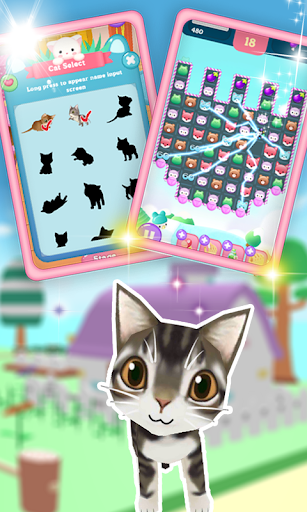 Cat Life 1.1.2 screenshots 3