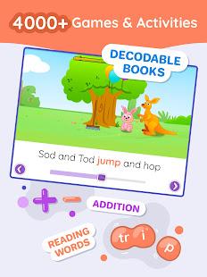 SplashLearn: Kids Math & Reading Learning Games