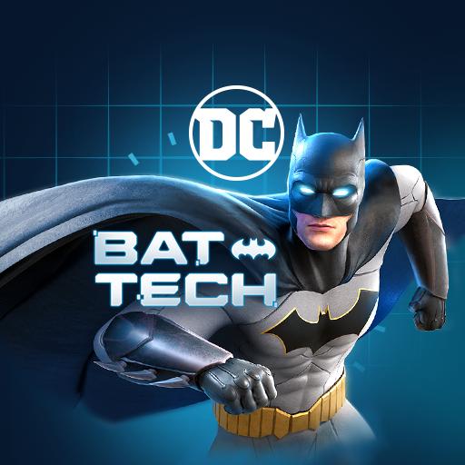 Baixar DC: Batman Bat-Tech Edition para Android