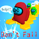 Guys Royal Fall Knockout. - Androidアプリ