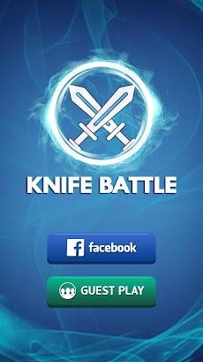 ナイフバトル(Knife Battle)のおすすめ画像5