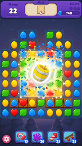 Sweet Match: Puzzle Mania apktram screenshots 3
