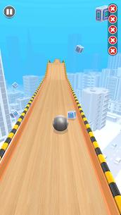 Sky Rolling Ball 3D 3