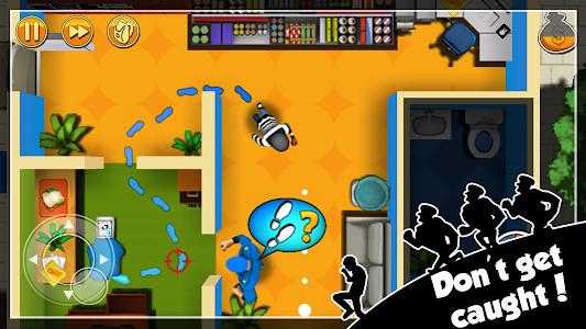 Robbery Bob - Sneaky Adventures 1.19.0