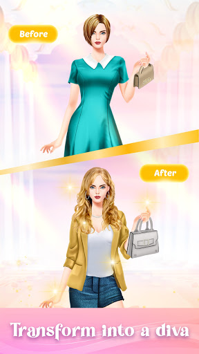 Dress Up -  Trendy Fashionista & Outfit Maker 0.1.3 screenshots 3