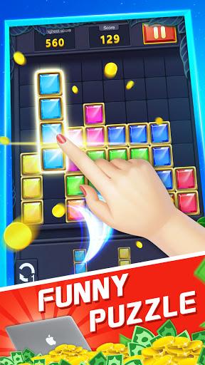 Block Puzzle 2021 screenshots 1