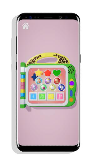 Stim Toys! Fidget Board & Pop It Toys for Anxiety apkslow screenshots 4