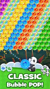 Bubble Shooter Panda 2: Bubble Pop - Panda Shooter