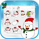Happy Snowman Emoji Stickers Download for PC Windows 10/8/7