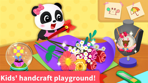 Baby Panda's Art Classroom 8.52.11.02 Screenshots 5
