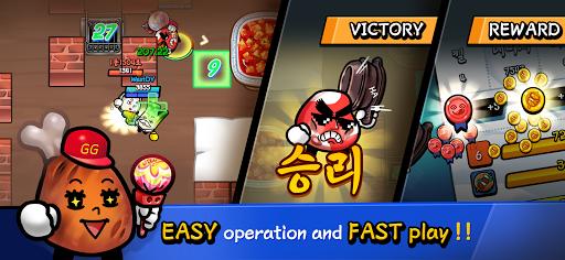 GGochi battle : pvp stars 1.0.7 screenshots 3