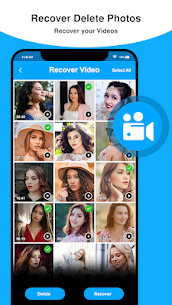 Recover Deleted Picture – Recover All Photos 2