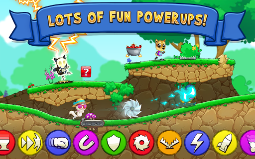 Fun Run 3 - Multiplayer Games 3.11.0 screenshots 7