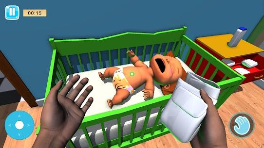 Mother Life Simulator Game 4