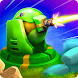 Tower Defense: Alien War TD - Androidアプリ