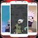 Free Kakashi Wallpaper 4K HD - Androidアプリ