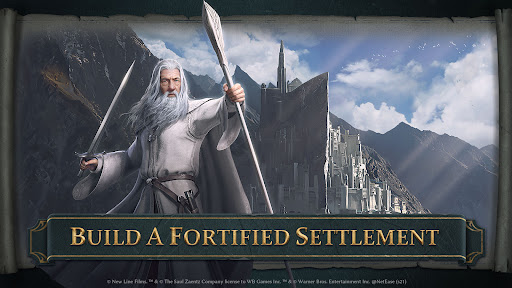The Lord of the Rings: War 1.0.119938 screenshots 4