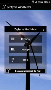 Zephyrus Lite Wind Meter For Pc – Video Calls And Chats – Windows And Mac 1