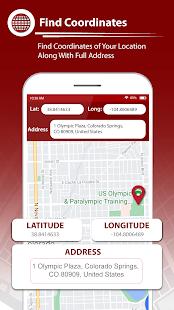 GPS Fields Area Tracker u2013 Area Measure App 1.2 Screenshots 3