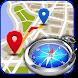 GPS, Maps, Directions, Navigation & Traffic Alerts