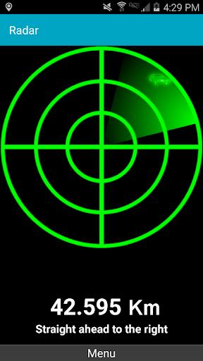 Polaris GPS Navigation: Hiking, Marine, Offroad 9.16 Screenshots 23