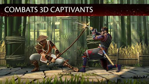 Shadow Fight 3 screenshots apk mod 2