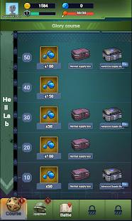 Doomsday Survival: Zombie Invasion screenshots 8